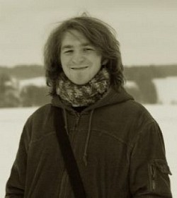 Profilový obrázek Dominik Svoboda