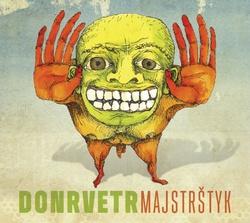 Profilový obrázek Donrvetr