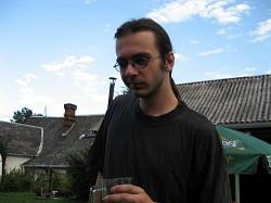 Profilový obrázek Dopijem a pudem