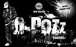 Profilový obrázek D-Pozz Beats
