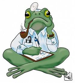 Profilový obrázek Dr.Awfart