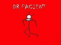 Profilový obrázek Dr. pacient