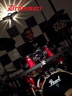 Profilový obrázek Drummari