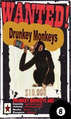 Profilový obrázek Drunkey Monkeys