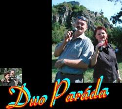 Profilový obrázek Duoparada