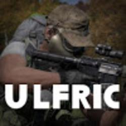 Profilový obrázek Ulfric Gameplay