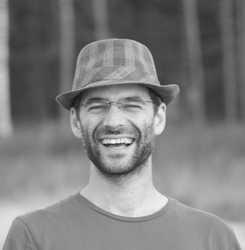 Profilový obrázek Michal Košuth
