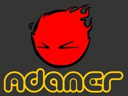 Profilový obrázek Adamer