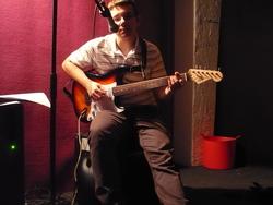 Profilový obrázek Michal Moravec Music