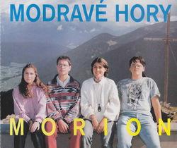 Profilový obrázek Morion