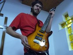 Profilový obrázek Jan Justich