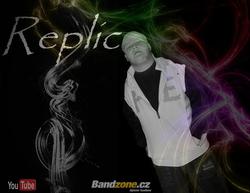 Profilový obrázek Replic