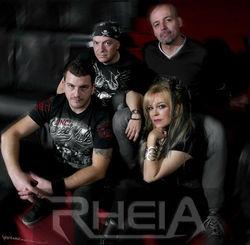 Profilový obrázek Rheia