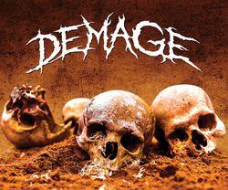Profilový obrázek Demage
