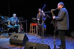 Profilový obrázek jazz khonspiracy