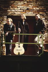 Profilový obrázek Quartet for Three