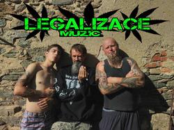 Profilový obrázek Legalizace music