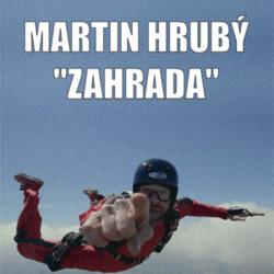 Profilový obrázek Martin Hrubý