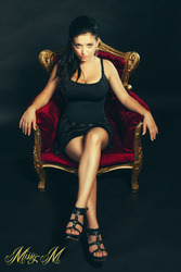 Profilový obrázek Missy M