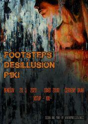 Profilový obrázek Footsteps