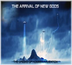 Profilový obrázek arrival of new gods