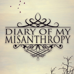 Profilový obrázek Diary Of My Misanthropy