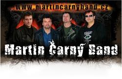 Profilový obrázek Martin Čarný Band