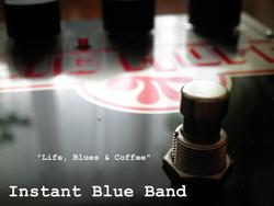 Profilový obrázek Instant Blue Band