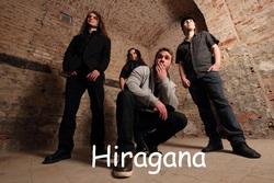 Profilový obrázek Hiragana