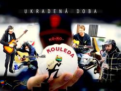 Profilový obrázek Ukradená doba
