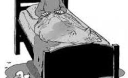 Profilový obrázek Enuresis nocturna