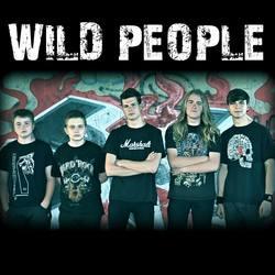Profilový obrázek Wild People