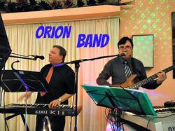 Profilový obrázek Orion Band