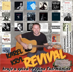 Profilový obrázek Karel Kryl revival