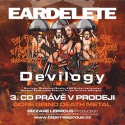 Profilový obrázek Eardelete