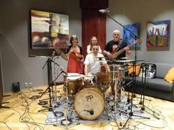 Profilový obrázek Fox Band