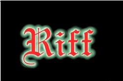 Profilový obrázek Riff