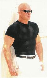 Profilový obrázek Mc Snaky