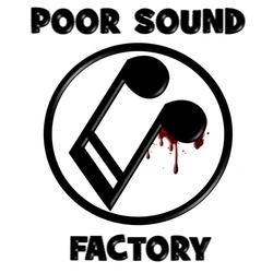 Profilový obrázek Poor Sound Factory