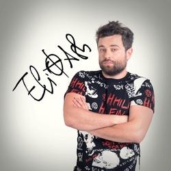 Profilový obrázek Eliash