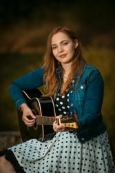 Profilový obrázek Kateřina Hricková