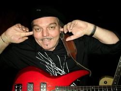 Profilový obrázek Jan Honkyš & Hury Bury Band - pop-rock-blues
