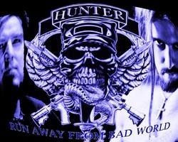 Profilový obrázek Hunter