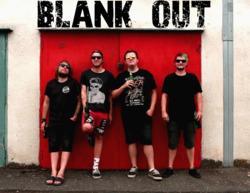 Profilový obrázek Blank Out