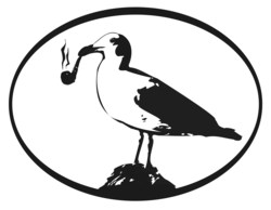 Profilový obrázek Gull with pipe