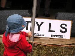Profilový obrázek Tyls