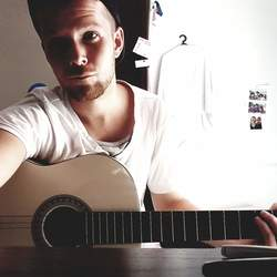 Profilový obrázek Jakub Halabuk