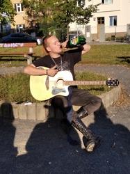 Profilový obrázek Patrik Skřítek Střítecký