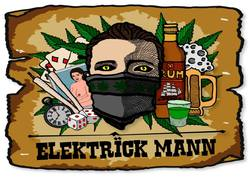 Profilový obrázek Elektrïck Mann