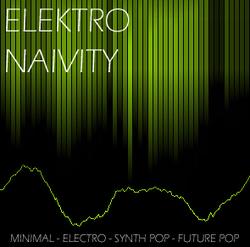 Profilový obrázek Elektronaivity